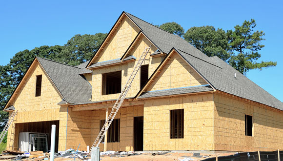 New Construction Home Inspections from Bluegrass Property Inspections