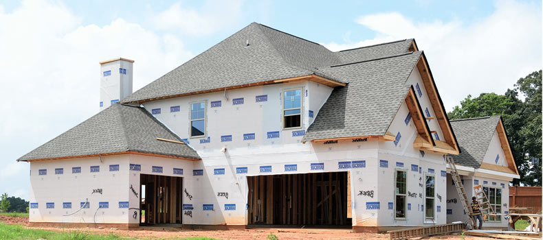 Get a new construction home inspection from Bluegrass Property Inspections